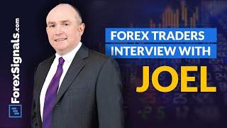 Forex Pro Reveals his SECRETS! Interview w/ Joel Kruger!