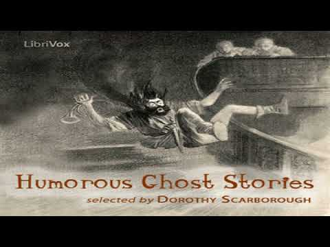 Humorous Ghost Stories | Dorothy Scarborough | Horror & Supernatural Fiction | Book | English | 4/7