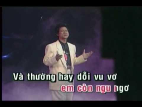 Em ben doi ngan ngo - Che Linh
