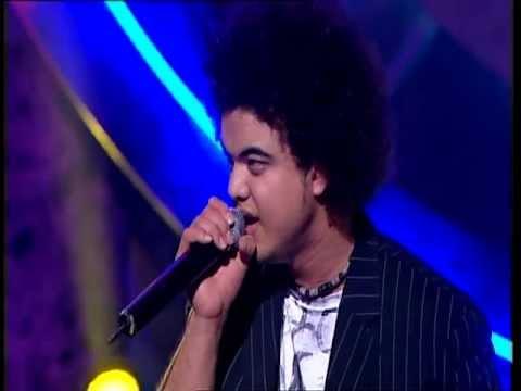 Guy Sebastian - Angles Brought Me Here - Australian Idol Grand Finale 2003