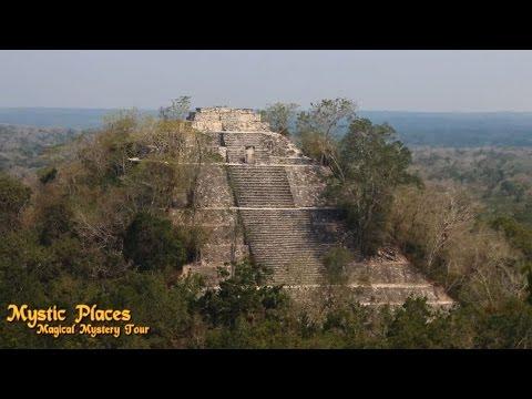 1.9 Mystic Places-