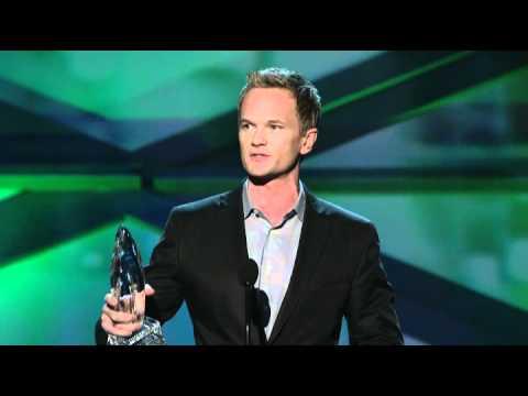 People's Choice Awards 2011- Neil Patrick Harris B...