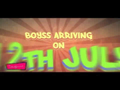 'Boyss Toh Boyss Hain' trailer