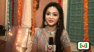 Mrs Kaushik ki Paanch Bahuein - Wedding Coverage and Cast Interview