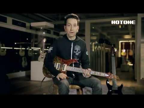 Hotone RAVO MP-10 Multi-Effects Demo by Neil Zaza