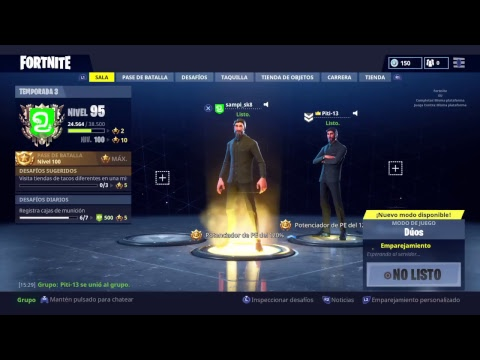 FORTNITE BATTLE ROYALE|
