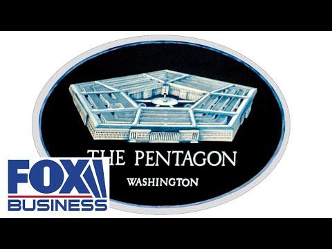 Pentagon: Iran launches