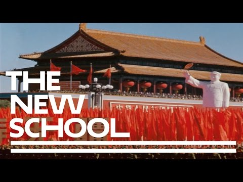 The 50th Anniversary of The Cultural Revolution in China I The New School