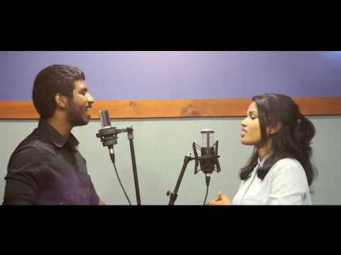Jyeththa none / Jiya re/ Love me again/ Nelum Vilen - Haritha Sanjaya & Nadee Senevirathne