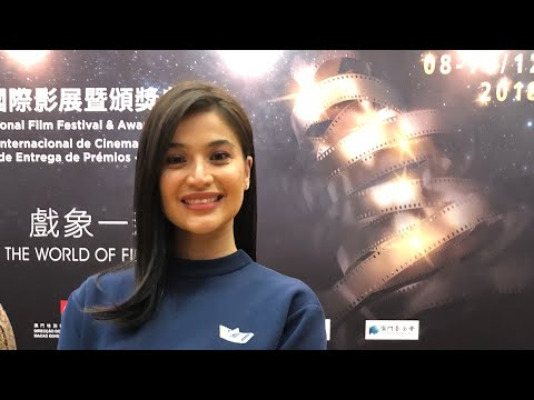 Anne Curtis only Filipino in Variety Asia Star Up Next Award in Macau! PINOY PRIDE at IFFAM 2018!
