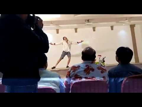 Nagpur Auditions - Video 1