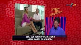 Repeat youtube video Teste de Fidelidade 30/03/13 - Completo - João Kléber - Rede TV