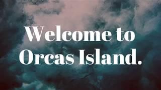 San Juan Islands Mysteries Promo