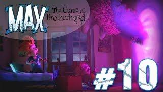 Прохождение MAX: The Curse of Brotherhood. ЧАСТЬ 10. СВЕТЯЩИЕСЯ ЖУКИ
