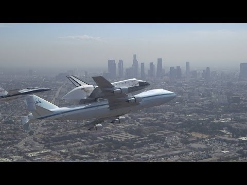 NASA's Armstrong Flight Research Center:  Advancing Technology and Science Through Flight