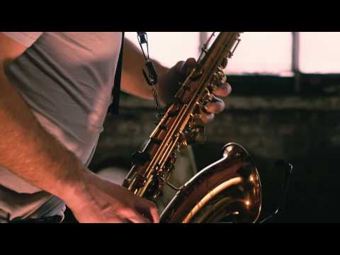 Colin Stetson - Like Wolves On The Fold (Live Session)
