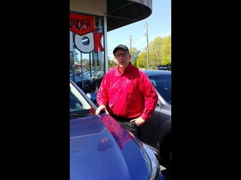 Hanlees Napa VW Sales Associate Greg