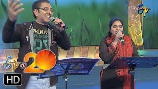 VandeMataramSrinivas,GopikaPoornima Performance-Nanuganna So...