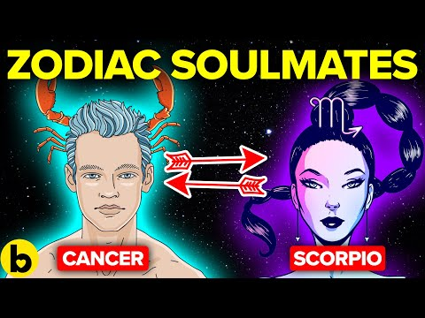 3 Zodiac Signs That Can Be Your Soulmate