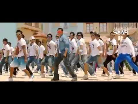 Hindi af somali   Jai Ho   Salman Khan HD 2016 DURAAN K