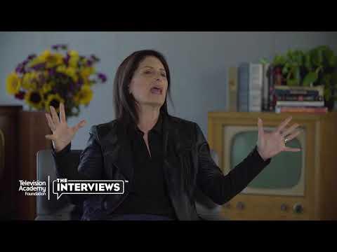 Director Pamela Fryman on her internship on