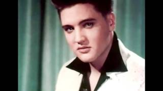 Elvis Presley  & The Jordanaires- Peace In The Valley (Stereo)