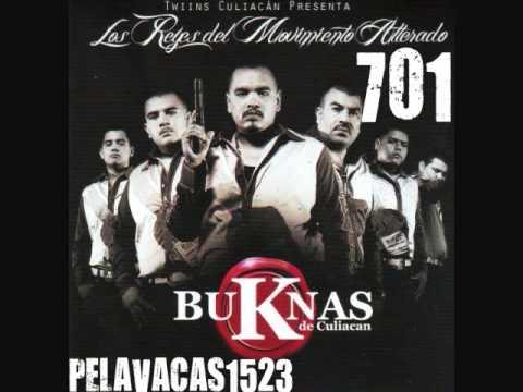 701(Bukanas De Culiacan)