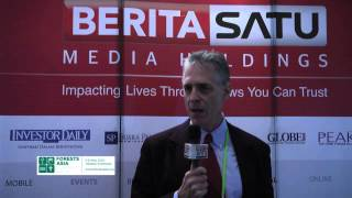 Forests Asia Summit 2014: William Sunderlin (Principal Scientist, CIFOR)