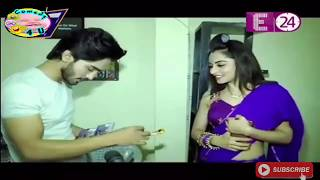 Nazar serial  Nazar latest offscreen masti  Valentine39;s Chocolate day  Nazar Videos Comedy 4 u