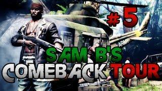 [5] Sam B