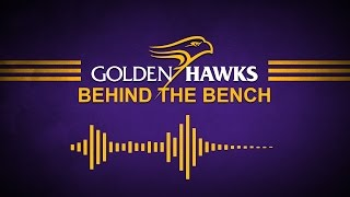 Behind the Bench - Episode 1