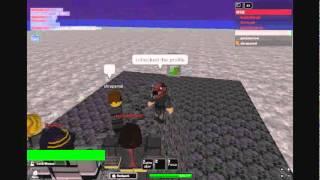 thelichking5's ROBLOX video