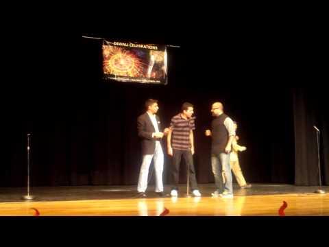 2013 - NRV Diwali - Drama