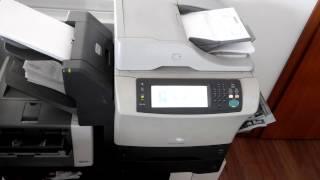 HP LaserJet 4345 MFP