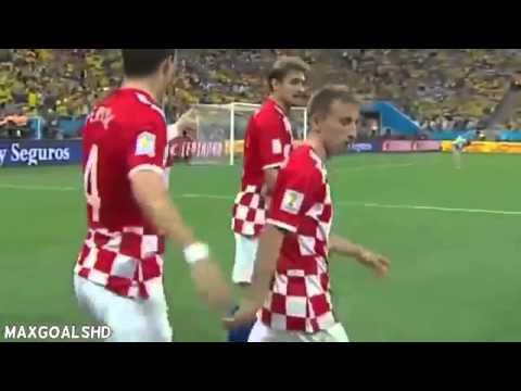Brazil vs Croatia 3 1 All Goals And Highlights World Cup Brazil HD 2014 1