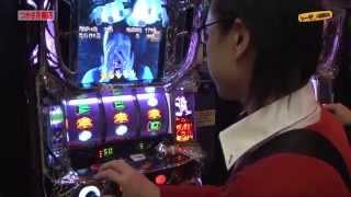 シーサ。が福岡県「つかさ月隈店」で実戦! 去年の福岡最後となる実戦で...