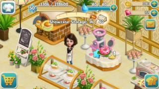 Cafe Story-New World
