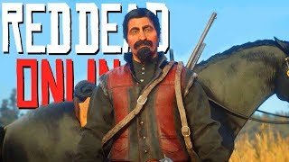 Day 9 - CAN we HIT TRADER 20 TODAY? - !wish ENABLED - Red Dead Redemption 2