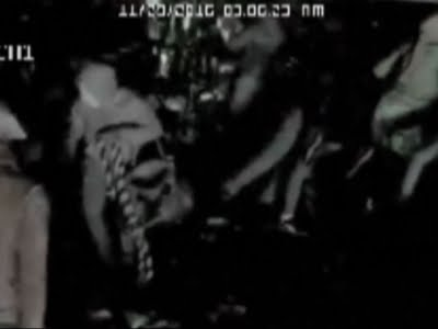Raw: Mob Raids Florida Gun Store