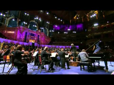 Liszt Piano Concerto no 2 in A major by Benjamin Grosvenor Live 2011  1 of 2