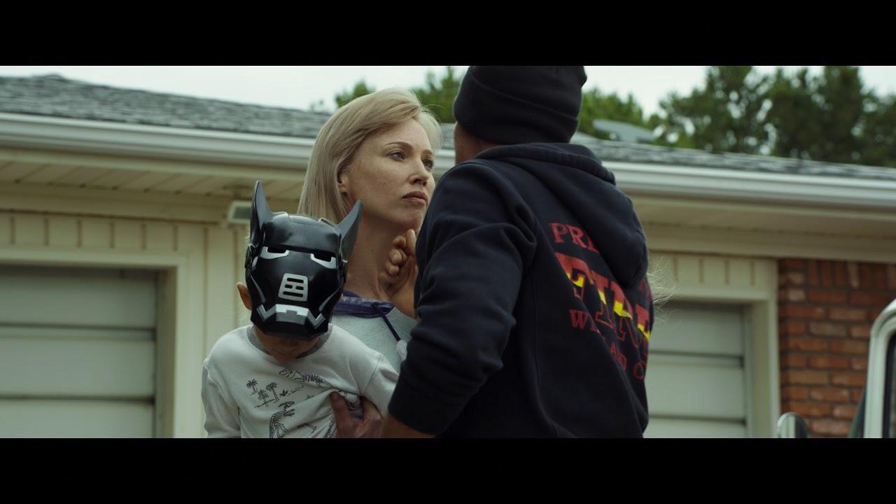 Homens De Coragem (Legendado)  - Trailer