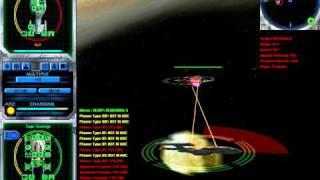 Starfleet Command III - [UFP]Delta1135 - Part 1