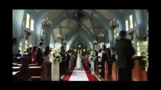 Jane Oineza and Jeron Teng Official Onsite Wedding Video