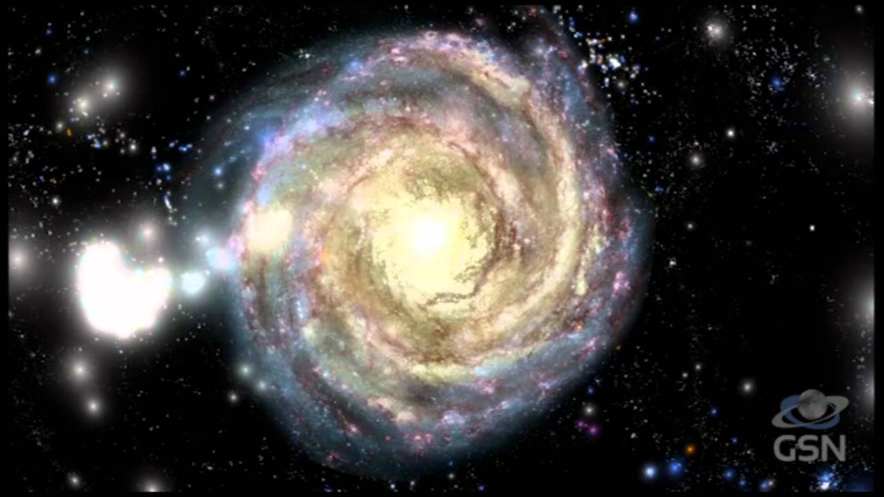 Answers in genesis - The universe, Galaxies, Planets ...