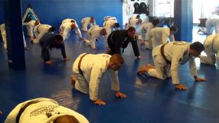 warmup for jiu jitsu billscottbjj point pleasant nj