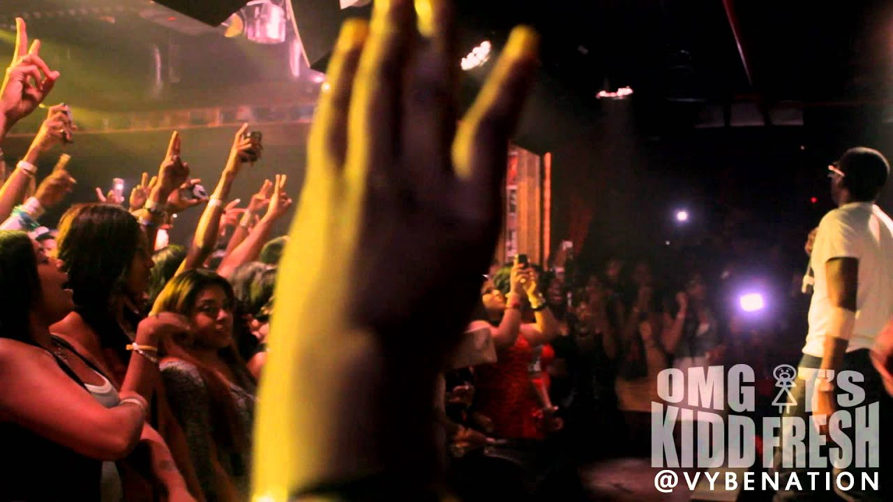 Download Meek Mill Live In Concert @ The Kennedy 9/3