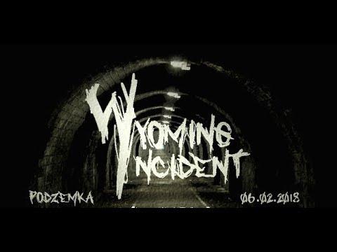Wyoming Incident / headliner Error37/ Rostov-on-Don 06.02.2018