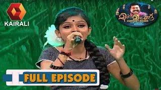 Minnaminungu 11/10/16 Full Episode Remembering Sri.Kalabhavan Mani