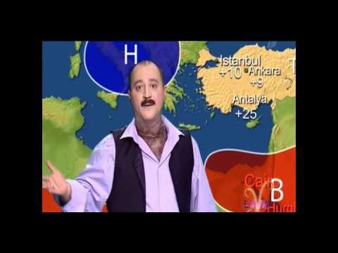 Смотреть Yesterday Live - Турецкий прогноз погоды онлайн