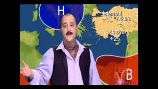 Yesterday Live - Турецкий прогноз погоды